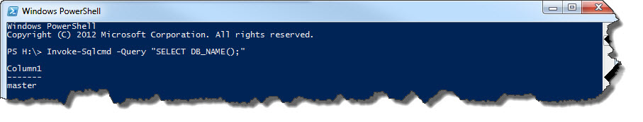 PowerShell Working with Data: PowerShell_102_01