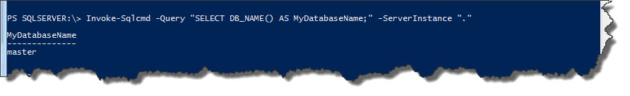 PowerShell Working with Data: PowerShell_102_03
