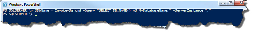 PowerShell Working with Data: PowerShell_102_04
