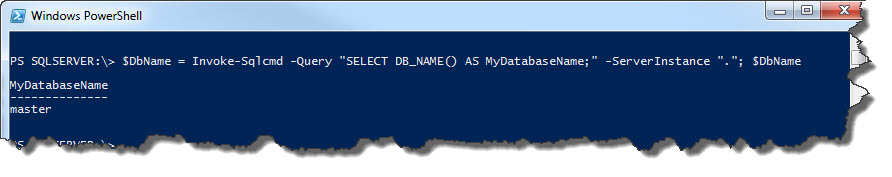 PowerShell Working with Data: PowerShell_102_05