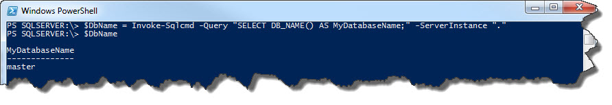 PowerShell Working with Data: PowerShell_102_06